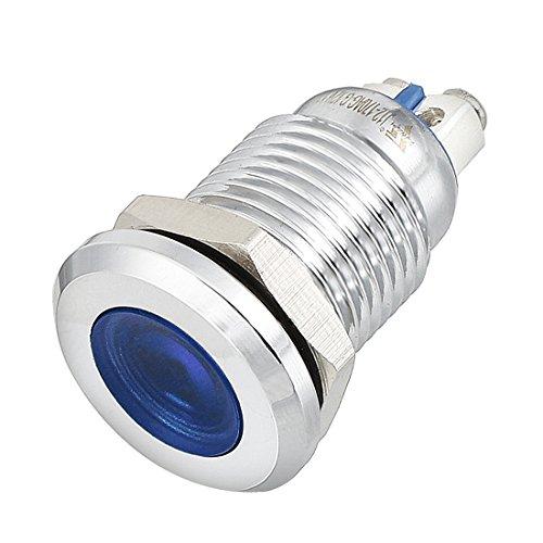 Внутреннее освещение uxcell J12-170A DC12V 12mm