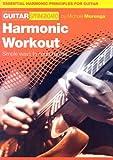 Harmonic Workout, Michael Morenga, 0825682231