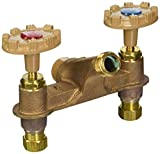 Woodford 122CM Wall Faucet