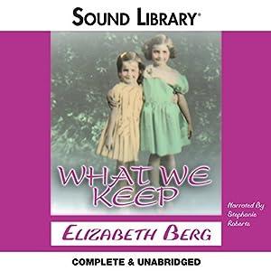 What We Keep Audiobook