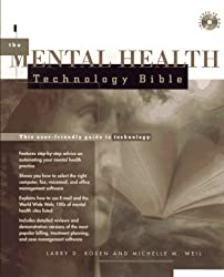 The Mental Health Technology Bible