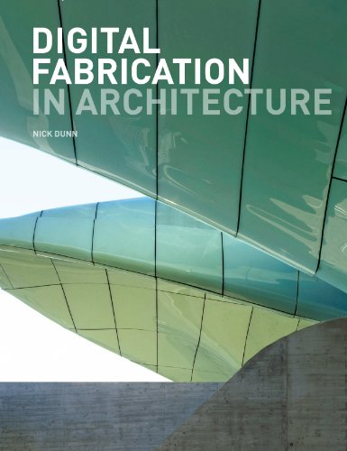Download Digital Fabrication in Architecture Pdf
