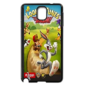 Generic Case Looney tunes For Samsung Galaxy Note 3 N7200 Q2A2217895