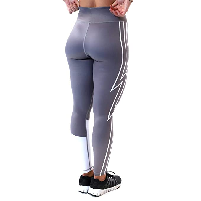 Amazon.com: Gillberry - Leggings para mujer, yoga, fitness ...