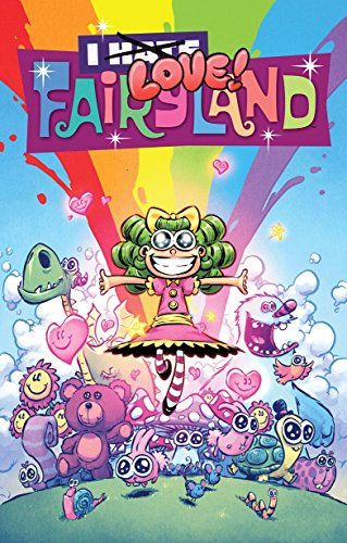 Download for free I Hate Fairyland #15