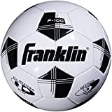 Franklin Sports Competition 100 Soccer Ball (Size 5, Assorted Colors)