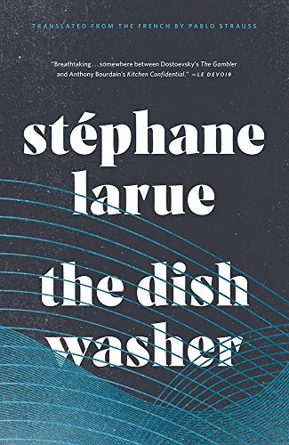 The Dishwasher (Biblioasis International Translation Series)