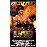 Rambo: First Blood II (Widescreen)