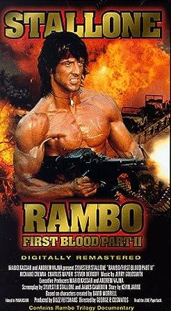 rambo 2 film