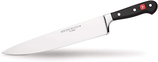 """Amazon.com: Wusthof Classic 10"""" Cook's Knife, : Chefs Knives: Kitchen & Dining"""