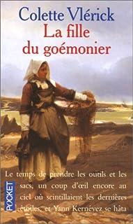 La fille du goémonier, Vlérick, Colette