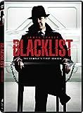 Blacklist: The Complete First Season [DVD] [Import]
