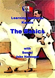 Learning Isshinryu Karate - The Basics