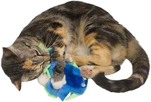 Amazon Com Imperial Cat Cat And Around Jitters Organic Catnip