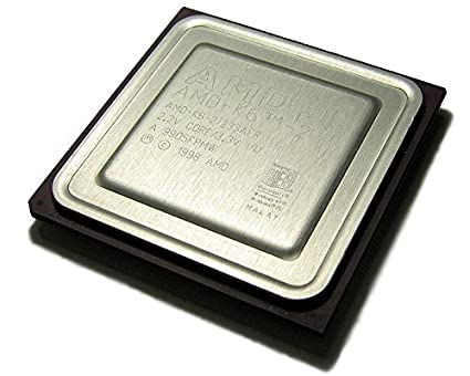Amazon | CPU、amd-k6 – 2 / 233...