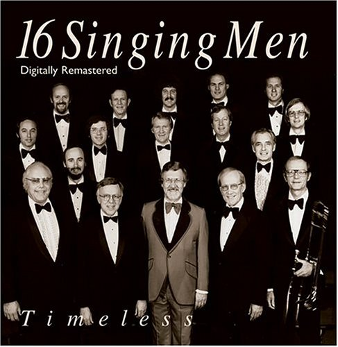Men Singing (Timeless)