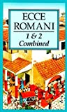 Ecce Romani, Lawall, Robert and Tafe, David M., 0801304393