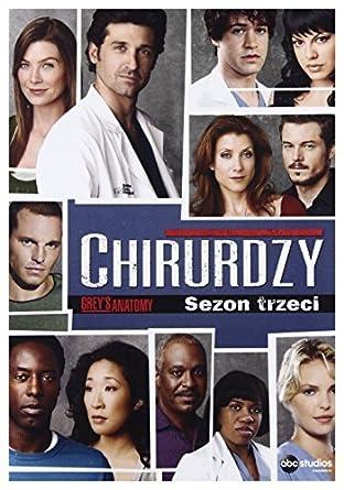 Greys Anatomy Box 7dvd Region 2 English Audio English Subtitles By