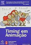 capa de Timing Em Animação