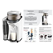 Baby Brezza Formula Pro One Step Food Maker (FRP0045 with Instruction Manual)