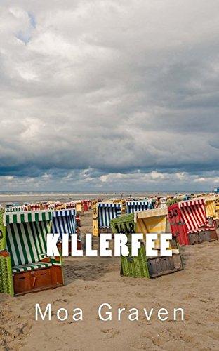 KillerFEE: Ostfrieslandkrimi mit Ermittler Jan Krömer