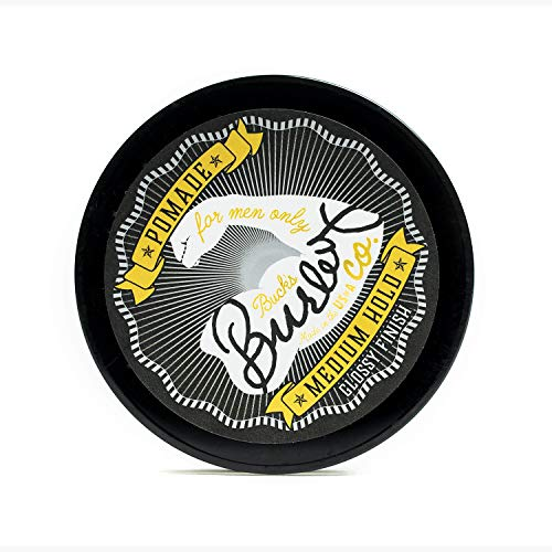Buck's Burley Pomade for Men