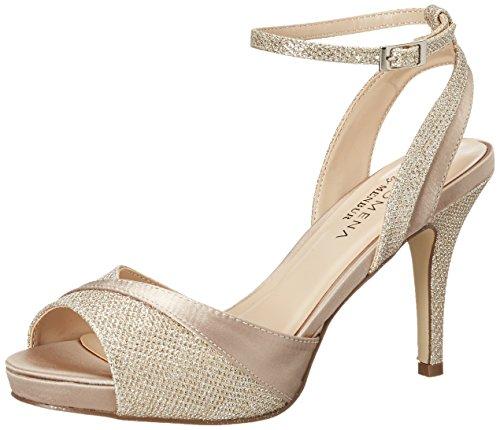 Paco Mena Women's Emirates Pumps Gold (Stone) cost sale online footaction online outlet store online U4zHI713