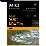 Rio INTOUCH Skagit MOW Light Tips KIT Review