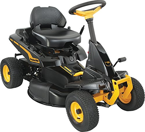 "Poulan Pro PP105G30 30"" Riding Mower 10.5hp Briggs & Stratton #960220027"