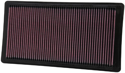 K&N 33-2353 High Performance Replacement Air Filter