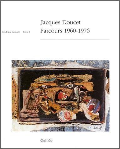 En ligne téléchargement PARCOURS 1960-1976. Tome 2, Catalogue raisonné pdf