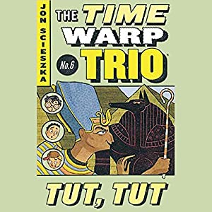 Tut, Tut Audiobook
