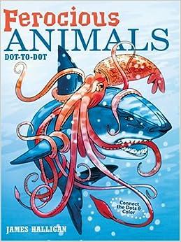 Descargar Con Torrents Ferocious Animals Dot-to-dot Kindle Lee Epub