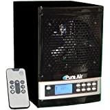 The 03 Pure Air 3500 7-Stage Home and Office Air Purifier.