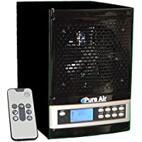 The new O3 Pure Air with 7 levels of filtration
