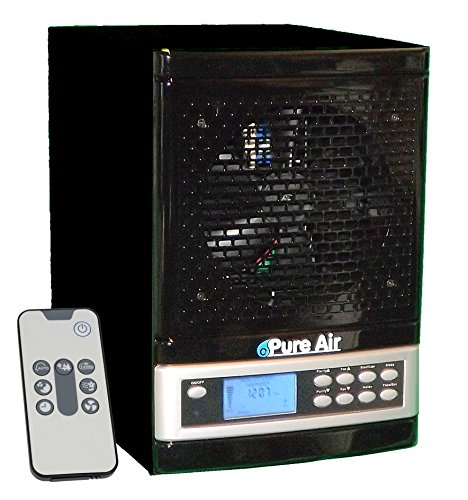7 stage air purifier - 8