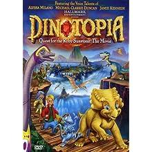 Dinotopia - Quest for the Ruby Sunstone (2005)