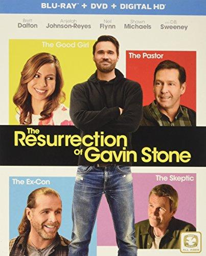 The Resurrection of Gavin Stone [Blu-ray]