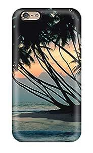 For Iphone 6 Fashion Design Beach Case-tMLyxFT5670iDmFy
