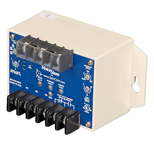 Bestselling Voltage Monitoring Relays