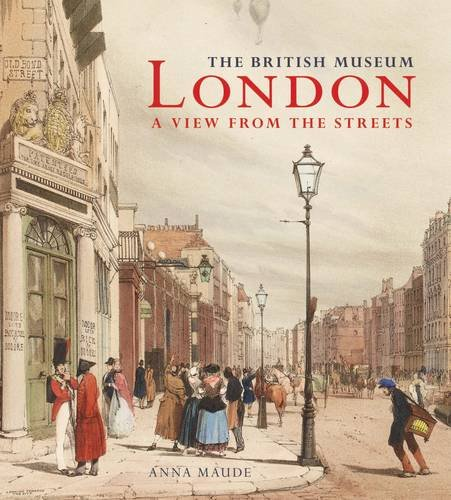 London a view from the Street ePub fb2 book