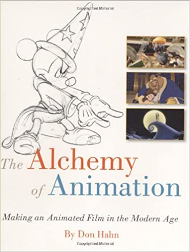 The Alchemy of Animation: Making an Animated Film in the
