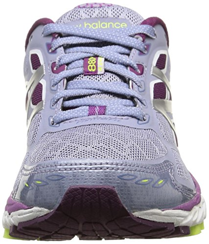 New Balance Men, nbw880pp5, Viola (Purple b) Viola (Purple B)
