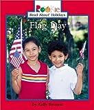 Flag Day, Kelly Bennett, 0516228625