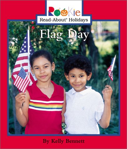 Flag Day Rookie Read About Holidays product image