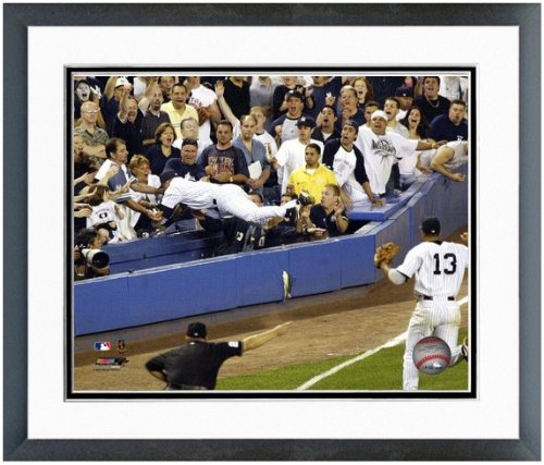 Derek Jeter New York Yankees MLB Action Photo (Size: 12.5