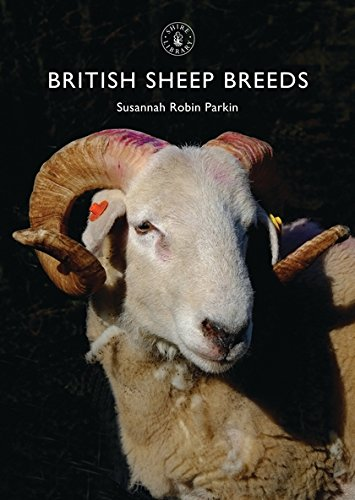[E.B.O.O.K] British Sheep Breeds (Shire Library) [P.D.F]