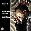 Liebe ist käuflich - Rache auch Hörbuch von Andri Cuort Gesprochen von: Peter Bieringer