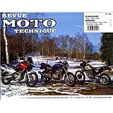Revue technique de la Moto, numéro 108.1 : Kawasaki ER-5, Suzuki DR 650SE, XF 650