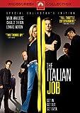 The Italian Job (2003) (Un Boulot a L'Italienne)